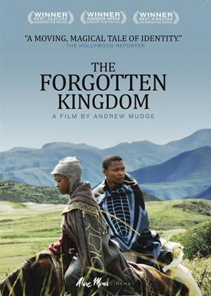 Rent The Forgotten Kingdom Online DVD Rental