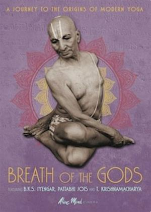 Rent Breath of the Gods (aka Asana Travelogue) Online DVD Rental