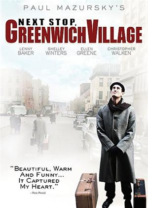 Next Stop, Greenwich Village Online DVD Rental