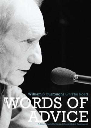 Rent Words of Advice: William S. Burroughs on the Road Online DVD Rental