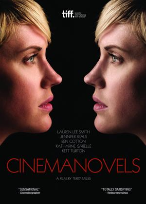 Cinemanovels Online DVD Rental