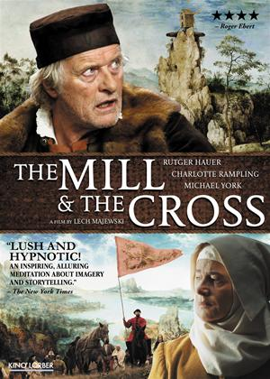 Rent The Mill and the Cross Online DVD Rental