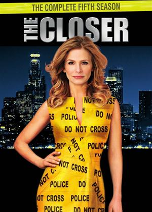 Closer: Series 5 Online DVD Rental