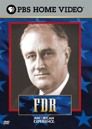 Rent The American Experience: FDR: Part 1 Online DVD Rental