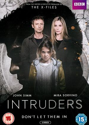 Rent Intruders Online DVD Rental