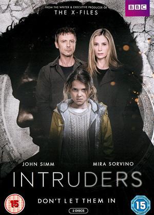 Intruders Online DVD Rental