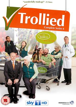 Trollied: Series 4 Online DVD Rental