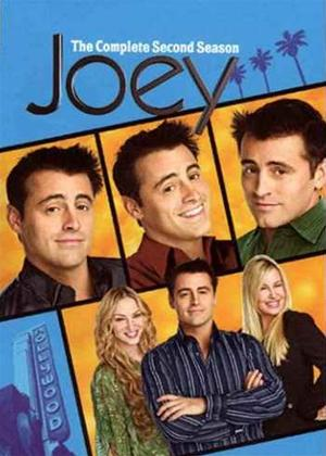 Joey: Series 2 Online DVD Rental