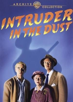 Intruder in the Dust Online DVD Rental