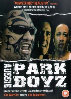 Aussie Park Boyz Online DVD Rental