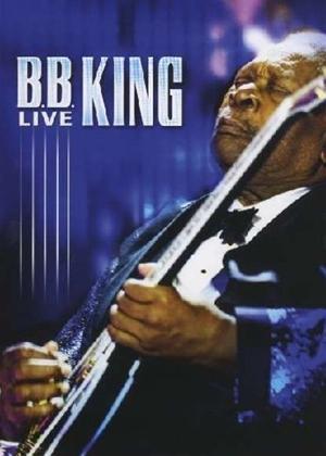 Rent B.B. King: Soundstage Online DVD Rental