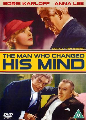 The Man Who Changed His Mind Online DVD Rental