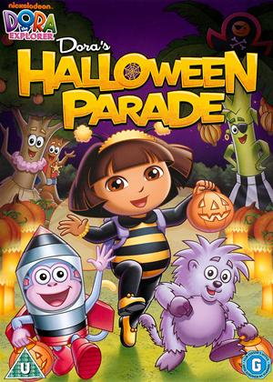 Dora the Explorer: Dora's Halloween Parade Online DVD Rental