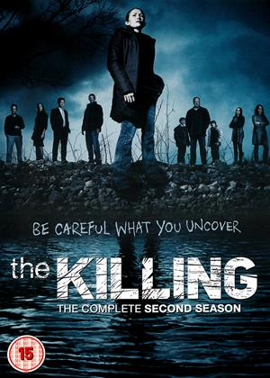 Rent The Killing: Series 2 Online DVD Rental