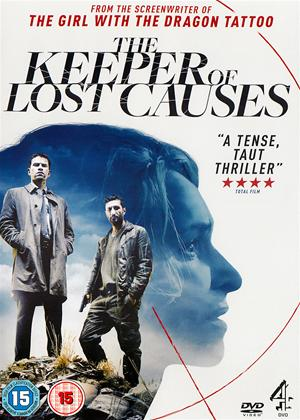Rent The Keeper of Lost Causes (aka Kvinden i buret) Online DVD Rental