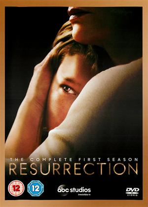 Resurrection: Series 1 Online DVD Rental