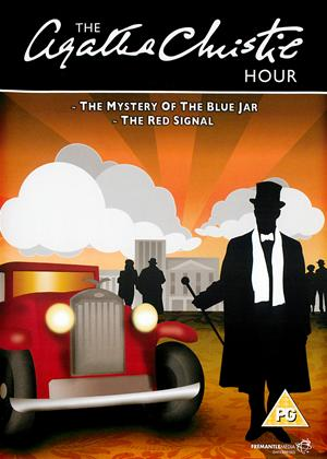 Rent The Agatha Christie Hour: The Mystery of the Blue Jar / The Red Signal Online DVD Rental
