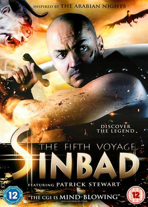 Rent Sinbad: The Fifth Voyage Online DVD Rental