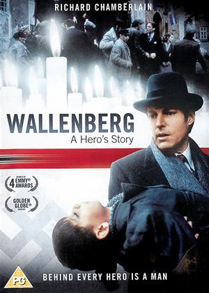 Rent Wallenberg: A Hero's Story Online DVD Rental
