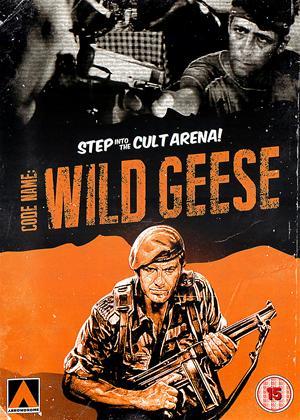 Code Name: Wild Geese Online DVD Rental
