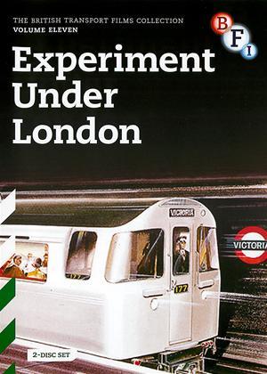 Rent British Transport Films: Vol.11 Online DVD Rental