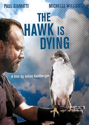 The Hawk Is Dying Online DVD Rental