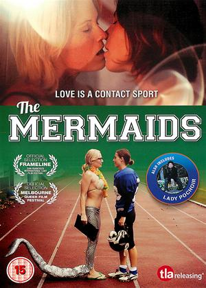Rent The Mermaids (aka The Mermaids / Lady Pochoir) Online DVD Rental