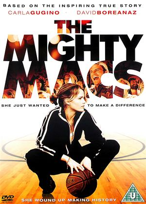 The Mighty Macs Online DVD Rental