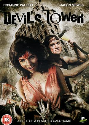 Rent Devil's Tower Online DVD Rental