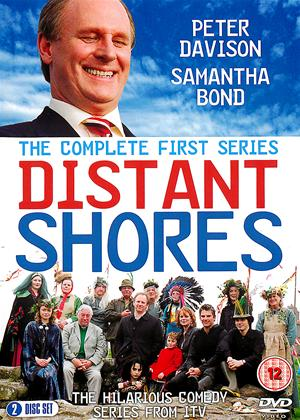 Rent Distant Shores: Series 1 Online DVD Rental