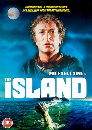The Island Online DVD Rental