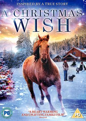A Christmas Wish Online DVD Rental