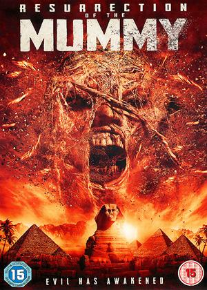 Resurrection of the Mummy Online DVD Rental