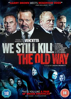 Rent We Still Kill the Old Way Online DVD Rental