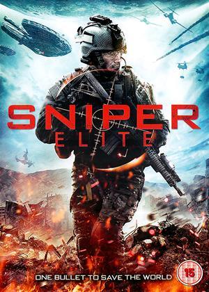 Sniper Elite Online DVD Rental