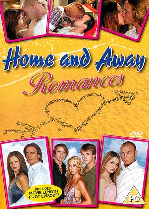 Home and Away: Romances Online DVD Rental