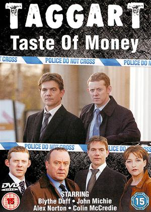 Rent Taggart: A Taste of Money Online DVD Rental