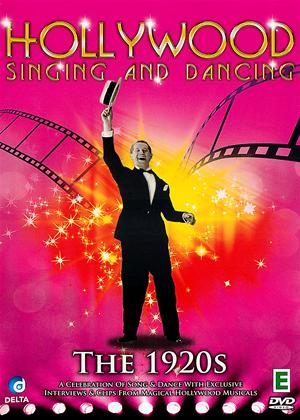 Hollywood Singing and Dancing: The 1920s Online DVD Rental