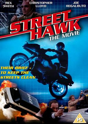Street Hawk: The Movie Online DVD Rental