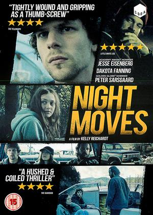 Night Moves Online DVD Rental