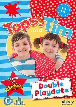 Topsy and Tim: Double Playdate Online DVD Rental