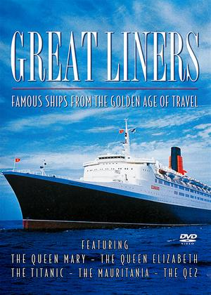 Great Liners Online DVD Rental