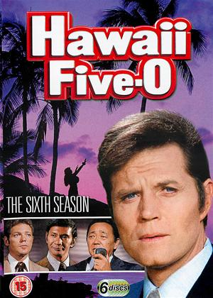 Hawaii Five-O: Series 6 Online DVD Rental