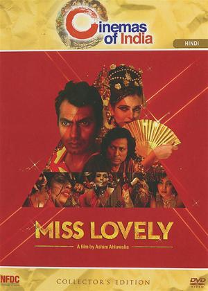 Rent Miss Lovely Online DVD Rental