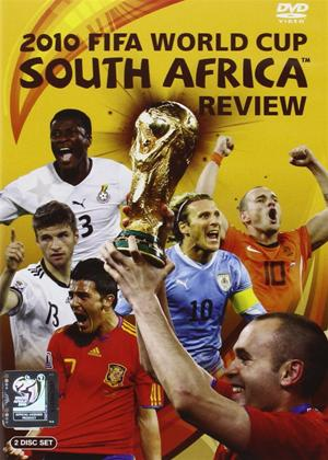 2010 FIFA World Cup: South Africa Review Online DVD Rental