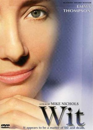 Wit Online DVD Rental
