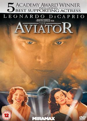 The Aviator Online DVD Rental