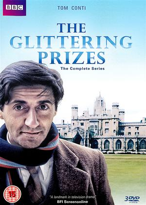 Rent The Glittering Prizes: The Complete Series Online DVD Rental
