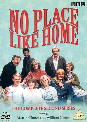 No Place Like Home: Series 2 Online DVD Rental