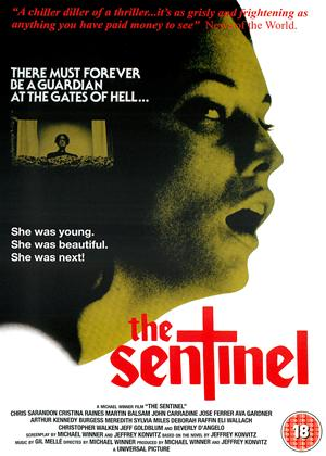 The Sentinel Online DVD Rental